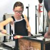 New Jersey Art Studios that Encourage Kids To Play with Glass