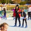 Thanksgiving Weekend Fun for Houston Kids: Ice Skating, The Nutcracker, Downtown Parade, Nov 24-27