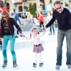 LA's Outdoor Ice Skating Rinks Pop up from Downtown to the Valleys to the Beach