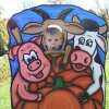 Fall Festival Fun in Lower Hudson Valley: Apples, Crafts, Petting Zoos
