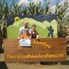 Enjoy a Fall Weekend Getaway of Family Fun at Cherry Crest Adventure Farm