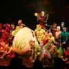 Cirque du Soleil's Ovo on Randall's Island
