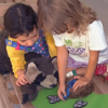 Free Kids' Crafts Places in New York City