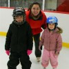 Outdoor Ice Skating Lessons for Children and Families in Greater Boston
