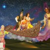 Panto in Pasadena: Aladdin and His Winter Wish (Parent Review)
