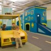 Indoor Play in Chelsea NYC: Play Spaces and Kids' Classes
