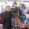 It's Not the Hampton Classic: Carousels on Long Island
