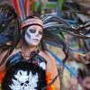 Dia de los Muertos - Day of the Dead Celebrations around Los Angeles