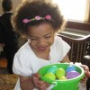 Easter Baskets and Egg Hunts Without the Sugar High