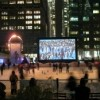Free Winter Film Festival in Bryant Park