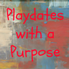 Volunteer From Home: Host a Playdate with a Purpose