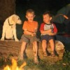Last Minute Campgrounds for Family Camping with Kids near LA