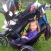 Great Double Strollers for NYC Families