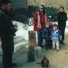 Maple Sugaring Season is Here in  Connecticut  (Litchfield County)