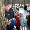Maple Sugaring Day Trips Near New York City