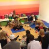 My Love Affair with Baby Wiggle Little Groove Music Classes