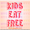 NYC Restaurants Where Kids Eat Free