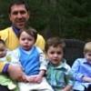 Poppins Parents: Fitness Dad, Ryan T. Debin