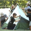 Enjoy Free Family Camping in NYC Parks