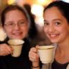 High Teas in New York City with Kids: Lady Mendl's Tea Salon