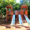 Sunnyside Gardens Park & Other Places to Play in Sunnyside & Woodside Queens