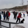 The Best Outdoor Ice Skating Rinks on Long Island