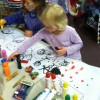Arts & Crafts Places for Kids in Boston