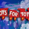 Toys for Tots, Spark of Love, and Other Holiday Toy Donations for Children
