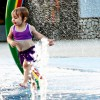 Water Feature: 10 Free Water Playgrounds and Parks with Splash Pads in LA