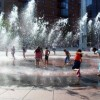 Free Water Fun for Boston Kids: Spray Parks, Fountains and Wading Pools