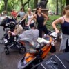 Stroller Workouts That Can Work for You and Your Child in New York City