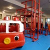 Drop-In Indoor Play Spaces for Boston Babies, Toddlers, and Preschoolers