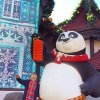 Visit Santa at this North Pole Adventure from DreamWorks