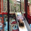 Renovated Ramon Aponte Playground  Opens in Midtown West