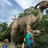 Dinosaurs Return to New Jersey at New Field Station