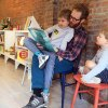 New Children's Bookstore and Story Lab Arrives in Park Slope