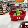 The Day I Moved Into Target