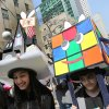 NYC Easter Parade Photos: See the Best Bonnets of 2016