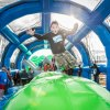 Weekend Fun for Westchester Kids: County Fair, Lighted Boat Parade, Insane Inflatables