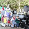 Top 10 Easter Egg Hunts and Festivals in Orange County