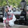 Weekday Picks: Grunion Run, Easter Train, Moon Talk, March 27-31