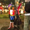 Weekend Fun for Boston Kids: Head of the Charles, Bats, and a Lantern Parade, Oct 21-22