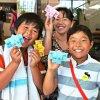 This Weekend's Fun for LA Kids: Natsumatsuri, Hammer Fest, and Tchaikovsky