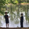 Weekend Fun for Philly Kids: Festivals, Fishing, Fireflies June 25-26