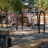 Six Boston-Area Playgrounds with Shade