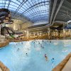 Largest Indoor Water Park in the US Opens at Kalahari Poconos