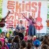 Weekend Fun for Boston Kids, September 24-25: Fluff, Kids Really Rock, Teen Author Fest