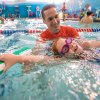 Indoor Swimming Classes for Long Island Kids