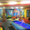 Learning and Playing at KidsPlay Children's Museum in Torrington