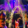 Best Holiday Light Displays in New Jersey